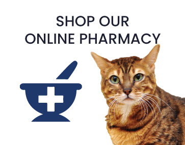 Tulare Veterinary Hospital Online Pharmacy